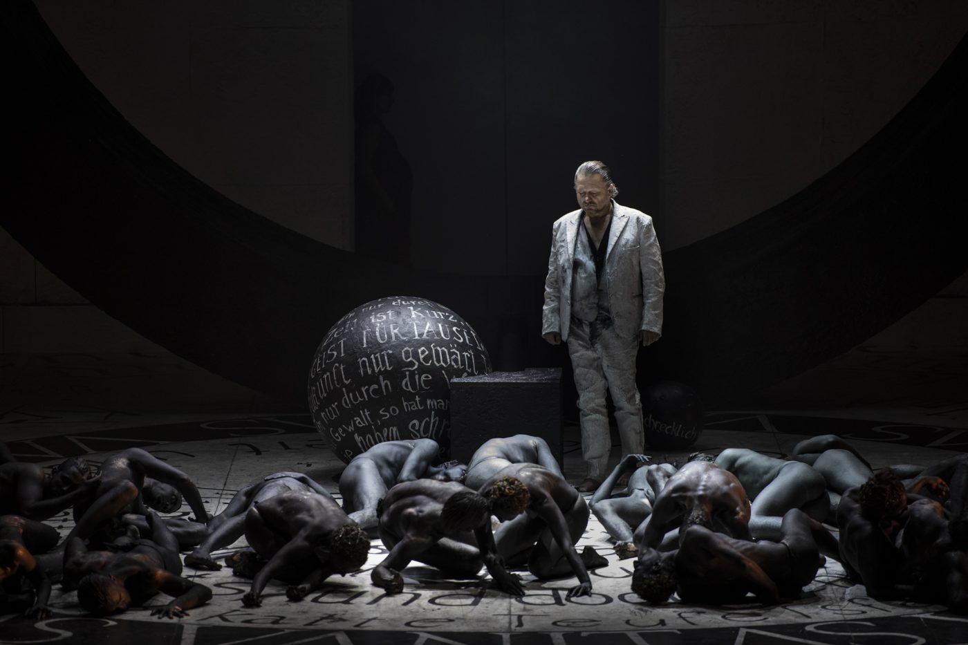 Kamil Ben Hsaïn Lachiri,  de Faust