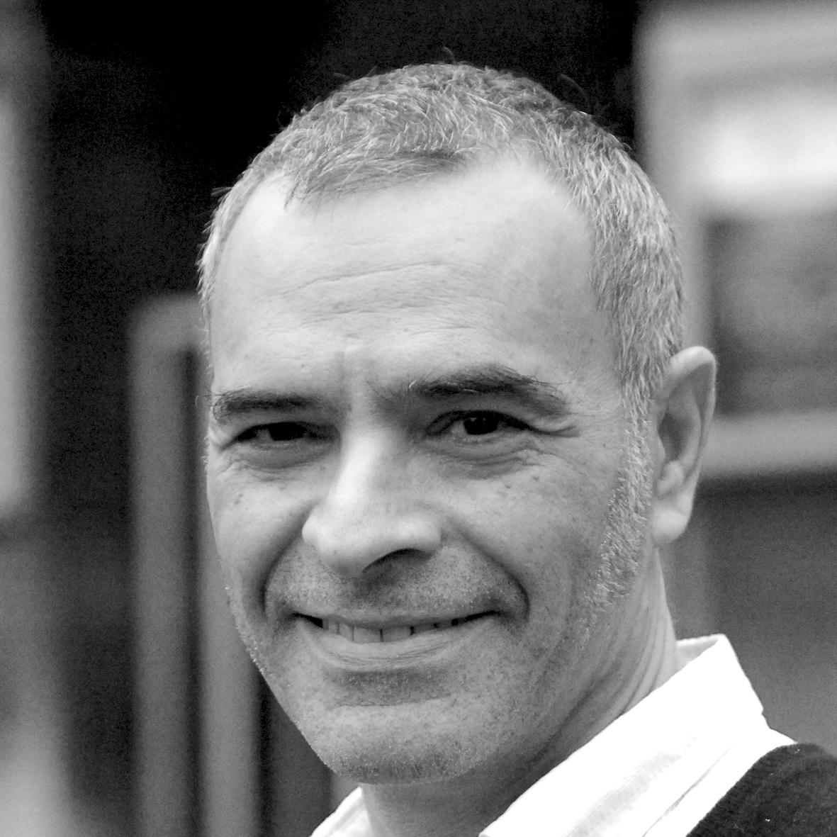 Carlo Centolavigna