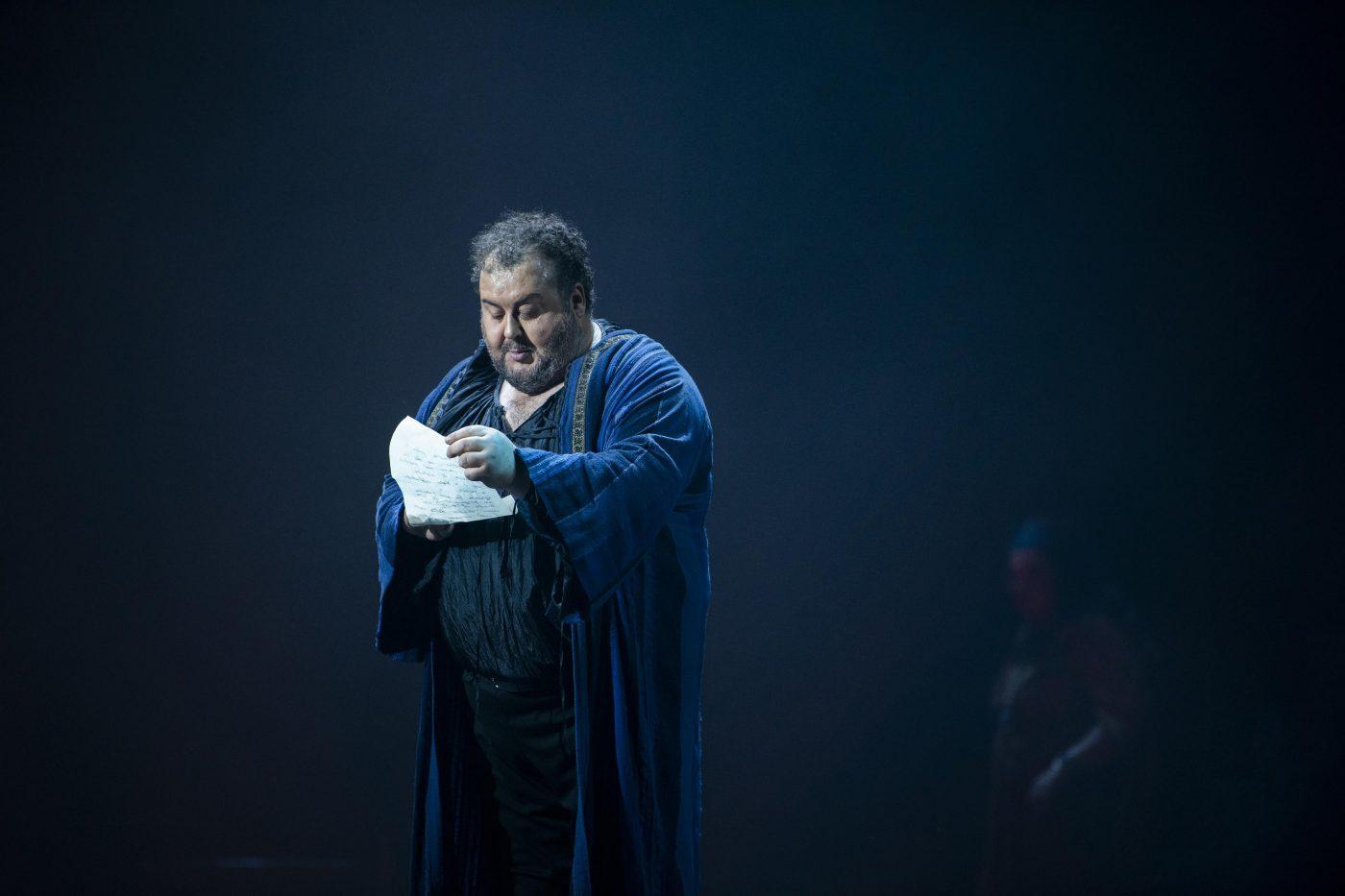 Stefano De Rosa,  de Il Trovatore