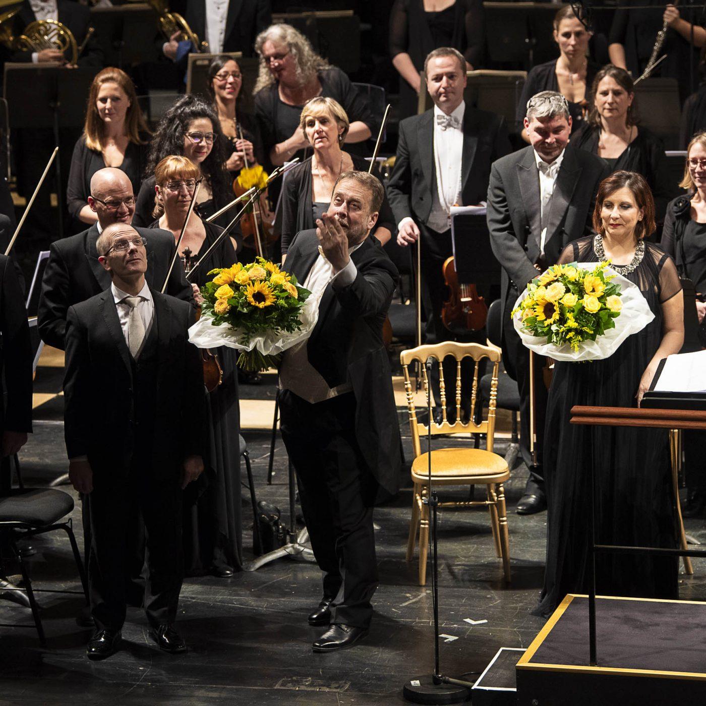 Roberto Scandiuzzi,  de Messa da Requiem