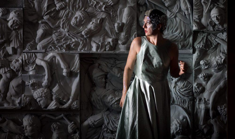 Spotilight on the Opéra Royal de Wallonie on Mezzo Live HD!