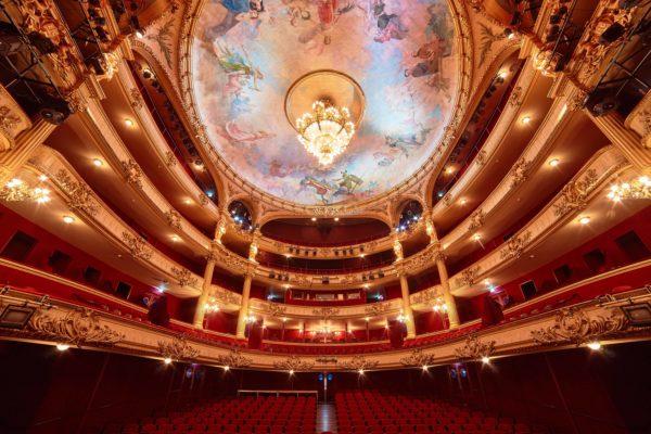 About us   Opéra Royal de Wallonie