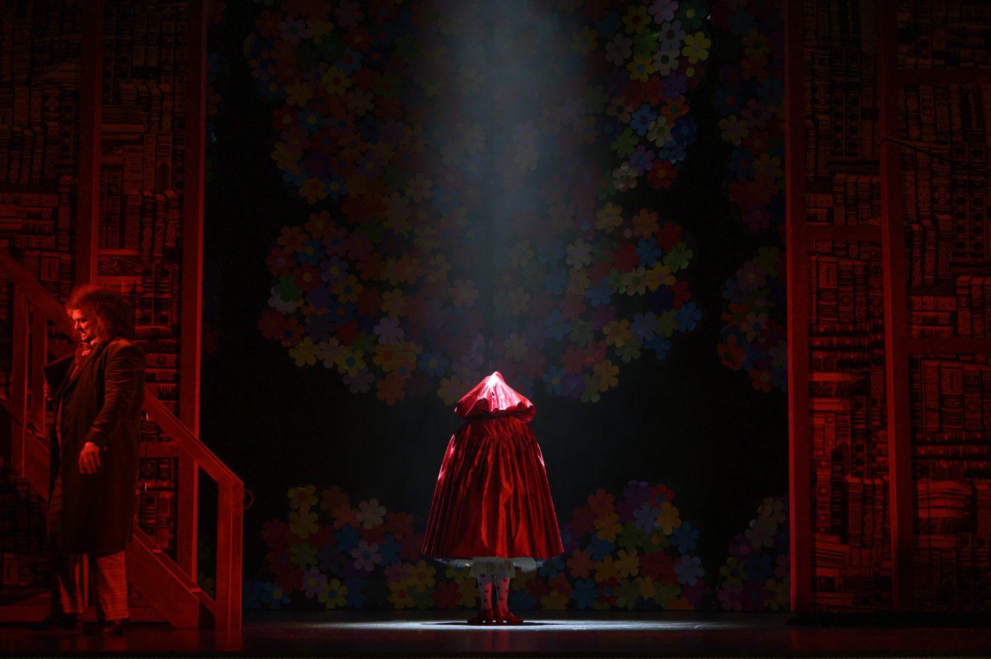 IMEP,  de Le Petit Chaperon rouge
