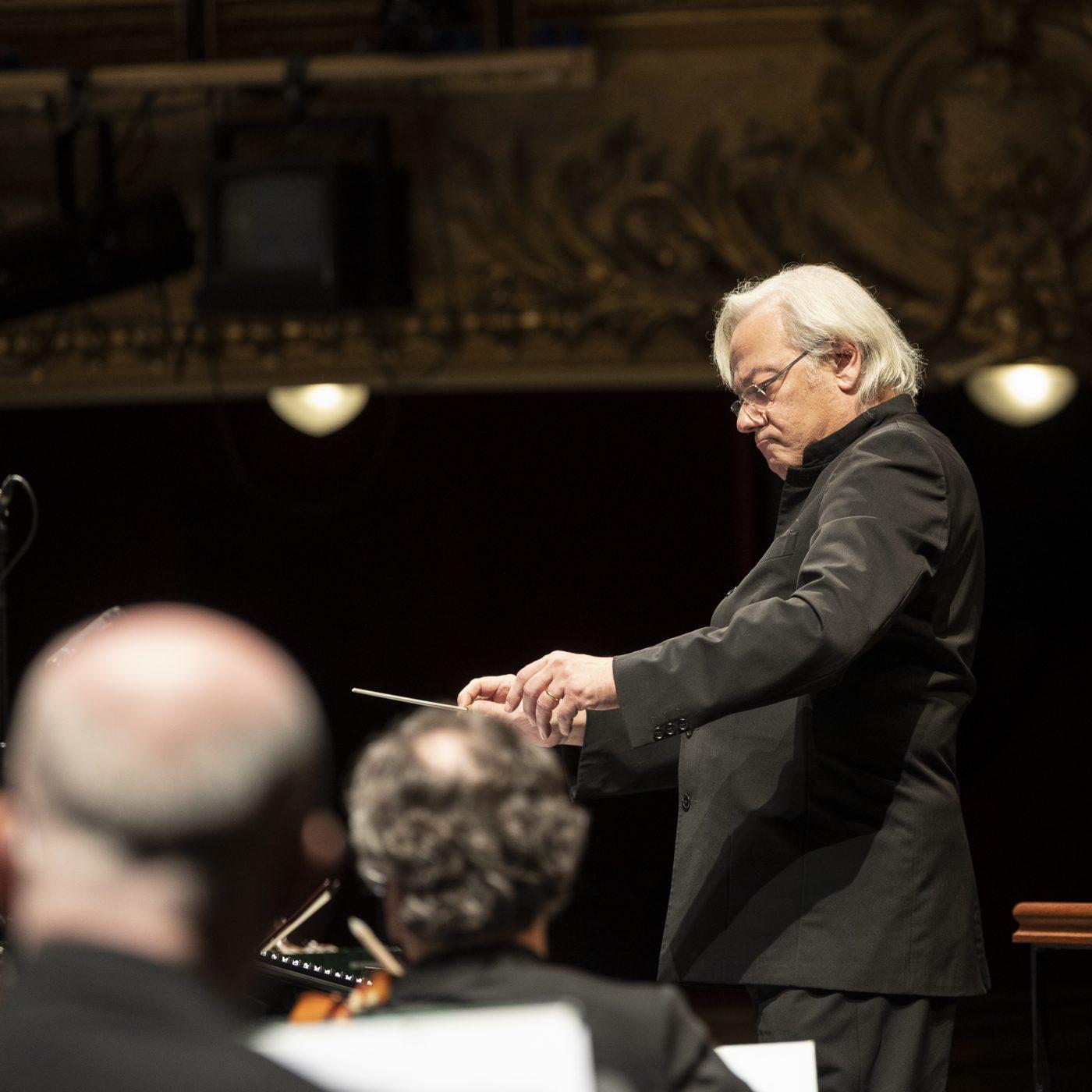 Opéra Royal de Wallonie-Liège, Orchestre de MOZART - SCHUBERT - TCHAÏKOVSKI