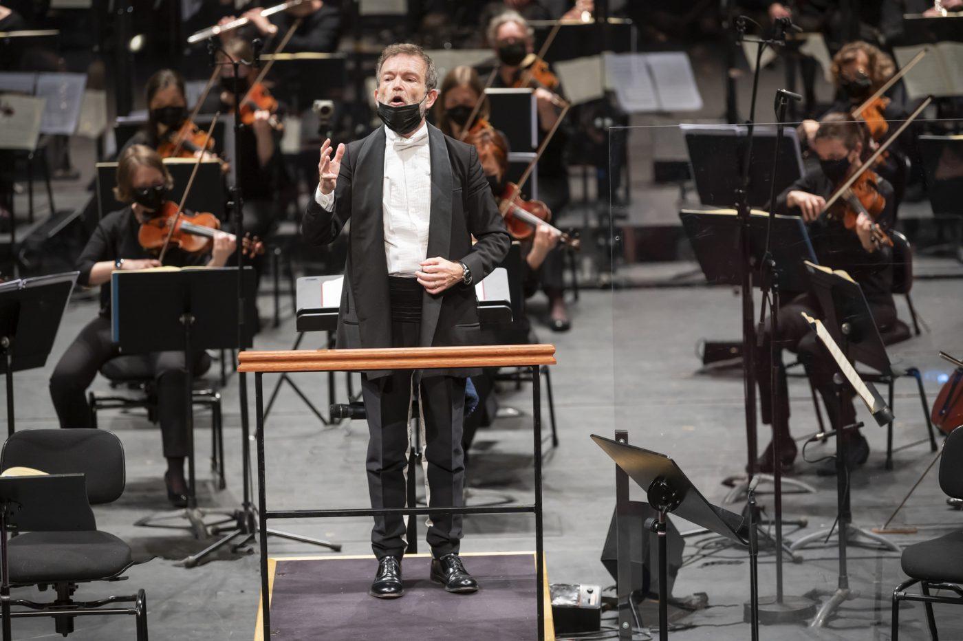 Opéra Royal de Wallonie-Liège,  de Così fan tutte