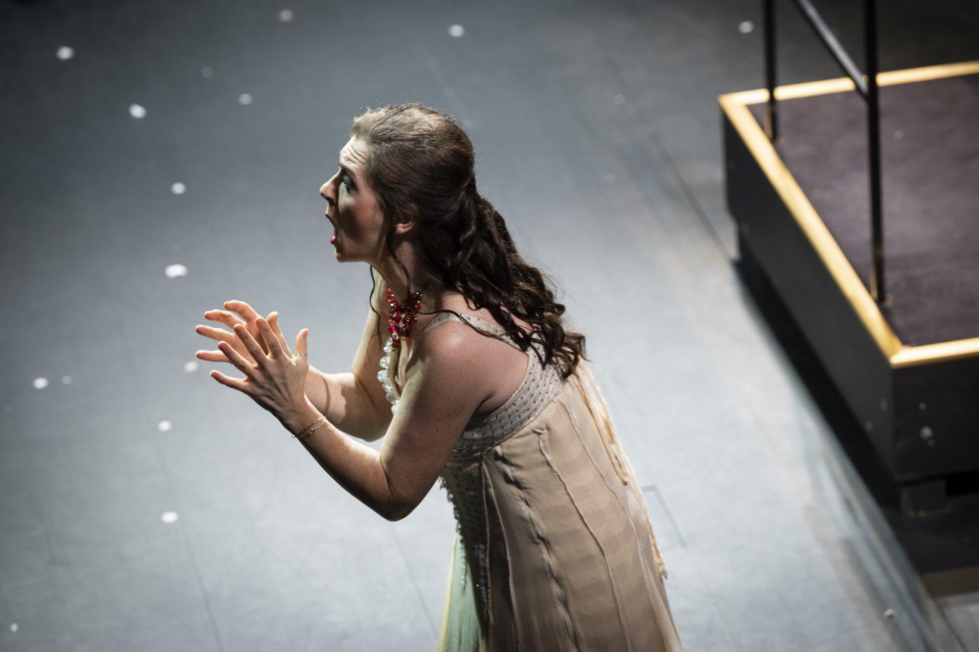 Opéra Royal de Wallonie-Liège,  de La Traviata