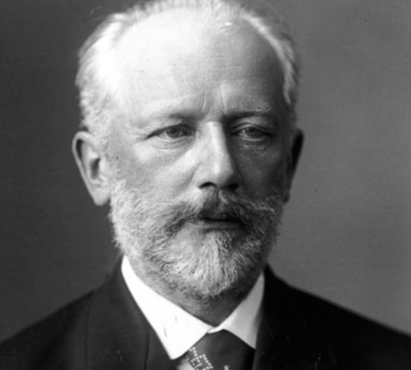Piotr Ilitch Tchaikovsky